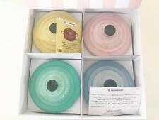 Le Creuset The SORBET Collection Set of 4 Mini Cocottes