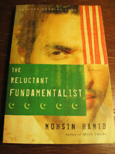 1st/1st Printing THE RELUCTANT FUNDAMENTALIST Mohsin Hamid ARC Advance BOOKER