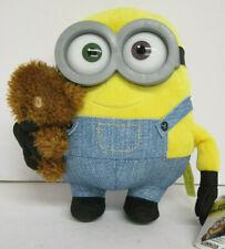 NICOTOY Minions Bob mit Bär groß # 6305873070