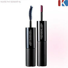 LUNA Long Lash & Tint Brow / Eyebrow & Long Lash Mascara 2in1 Korean Cosmetics