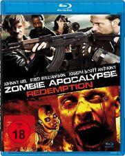 Zombie Apocalypse - Redemption  Blu-ray/NEU/OVP Michael Empson, Johnny Gel