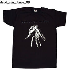 DEAD CAN DANCE   T-shirt Printed