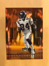 2000 Legends Canton Calling RANDY MOSS Minnesota VIKINGS #CC4, HOFer