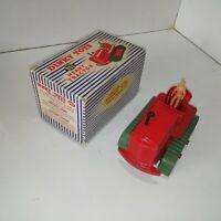 Vintage Dinky Toys No 963 Heavy Tractor; Original Box