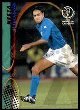 Panini World Cup 2002 Card - Alessandro Del Piero Italy No. 71