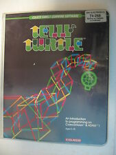 COLECOVISION & ADAM COLECO VISION TELLY TURTLE IN FOTO WORKING VERY RARE