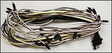 Triton 08427 Snowmobile Trailer Wire Harness