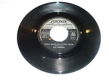 "ROY ORBISON - Too Soon To Know - 1966 UK 2-track 7"" Juke Box Vinyl single"