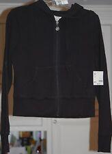 Women's/Juniors Covington Sport Jacket ~ Hooded~ Sz: Medium Color: Black *New*