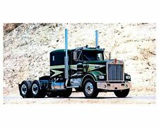 1976 Kenworth Truck Photo Poster zc1505-6OQURY