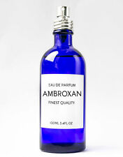 Molecule 02 Ambroxan finest 100ml Identical to Escentric Molecules Free Shipping