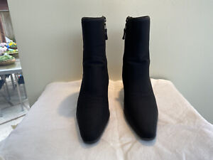Prada cloth ankle boots, size 36, vintage ,perfect condition, hardly worn