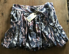 All Saints Beautiful Skirt Size 8 Brand New!
