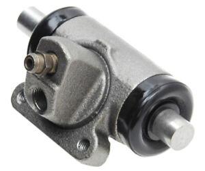 Drum Brake Wheel Cylinder-Element3 Rear Raybestos WC37779