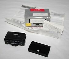 Canon Dedicated Flash Module with TTL Function  - Box/Instructions/vgc