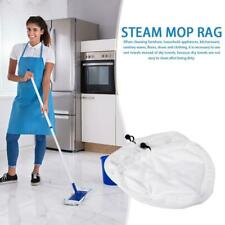 Steam Washable Mop Cloth Cover Microfiber Floor Cleaning Replacement Pads