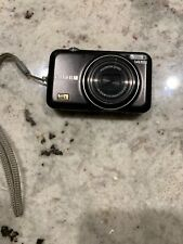 FUJI FUJIFILM FINEPIX JX250 14.0MP DIGITAL CAMERA Working W Battery. No Charger
