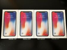 IN HAND iPhone X SPACE GRAY 64GB GSM Unlocked SHIPS TODAY - GUARANTEED