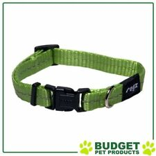 Rogz Reflective Dog Collars