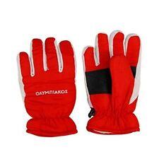 Olympiakos Piräus Handschuhe Gloves New Griechenland,Champions Europa League neu