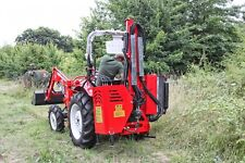 New Flail Hedge Cutter AM60 60cm Wide