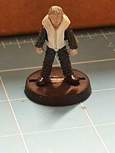 Dr Who harlequin miniatures Dominator