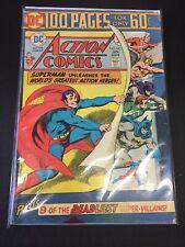 Action Comics #443 DC Comics Combine Shipping
