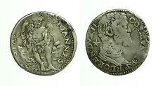 pcc1662_1) FIRENZE - Cosimo I (1536-1574) - Testone - S. Giovanni STELLINO RRR