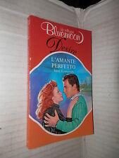 L AMANTE PERFETTO Janet Evanovich Curcio 1991 libro romanzo narrativa racconto