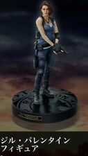 Biohazard Resident Evil RE: 3 Collector's Edition Jill Valentine Figure Capcom