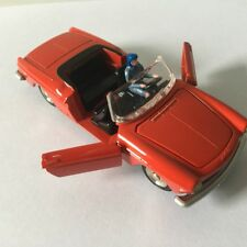 DINKY TOYS 528 ATLAS PEUGEOT 404 PININFARINA 1/43 CAR MODEL 1:43 ALLOY DIECAST