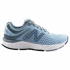 New Balance Womens Ladies 680v6 Road Running Shoes Lace Up Trainers low Top