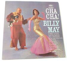 Billy May - Cha cha!   US VINYL LP