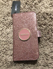 MIMCO PINK SHIMMER IPHONE X / XS CASE BNWT