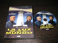 La Luce Del Fine Del Mondo DVD Yul Brynner Kirk Douglas