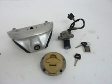 DUCATI ST2 944 1999 LOCK SET & 2 KEYS