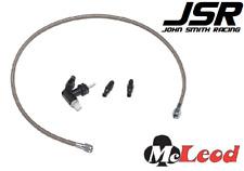 05-12 Mustang V8 GT/ Bullitt/ Shelby GT500 McLeod Hydraulic Clutch Bleeder Kit
