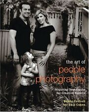 The Art of People Photography: Inspiring Technique