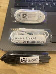 Original iPhone/Nokia/Samsung Kopfhörer Ohrhörer Headset