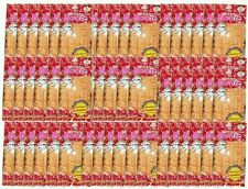BENTO Seafood Snack Sweet & Spicy 100 Pack x 5 g Seasoned Squid Thai Food