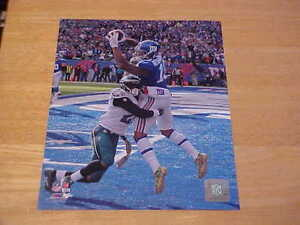 Odell Beckham TD Catch Officially LICENSED 8X10 Photo