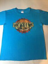 Sammy Hagar and the wabos 2006 tour shirt M