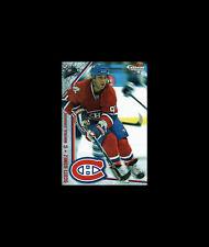 Scott Gomez Montreal Canadiens 18  Fathead Tradeable 2010 NHL Hockey