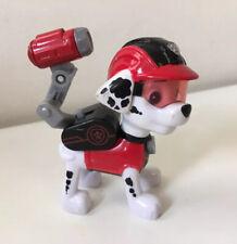 Paw Patrol - Hero Pup - Mission Paw - Marshall EUC HTF