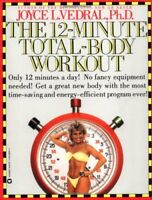 12-Minute Total-Body Workout by Vedral, Joyce L.