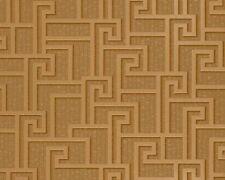 Baroque Style Metallic Wallpaper Rolls & Sheets