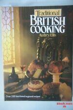 Traditional British Cooking-Audrey Ellis,Robert Golder