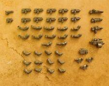 Horus Heresy Space Marines Weapons Bits - Boltguns, Melta, Plasma Guns