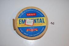 C140 Ancienne boite à fromages - emmental - Kraft