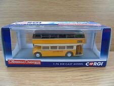 Corgi OM46309B Routemaster, East Midland, 15A Mansfield